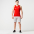 The Original Vest - Red - L