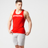 The Original Stringer Vest - Red - XL