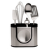 simplehuman Brushed Steel Utensil Holder: Image 2