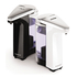 simplehuman Sensor Soap Dispenser - Black 237ml: Image 5