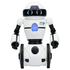 WowWee Mini MiP Remote Control Robot - White: Image 3