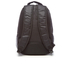 Spiral Game Over Back Pack With Laptop Pocket - Black: Image 5