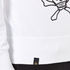 Vivienne Westwood Anglomania Men's News Sweatshirt - White: Image 6