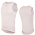 Pearl Izumi Transfer Sleeveless Baselayer - White: Image 1