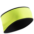 Pearl Izumi Thermal Headband - Screaming Yellow - One Size: Image 1