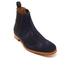 Grenson Men's Declan Suede Chelsea Boots - Navy: Image 2