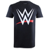 WWE Men's Logo T-Shirt - Black: Image 1
