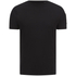 T-Shirt Homme Kershaw Pocket Sleeve Brave Soul -Noir