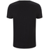 Brave Soul Men's Kershaw Pocket Sleeve T-Shirt - Jet Black: Image 2
