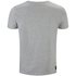 Dissident Men's Scarab T-Shirt - Light Grey Marl: Image 2