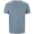 Dissident Men's Scarab T-Shirt - Citadel Blue: Image 2
