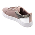 Ted Baker Women's Kulei Leather Cupsole Trainers - Mink: Image 4