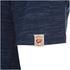 Tokyo Laundry Men's Nome Lake T-Shirt - Navy: Image 4