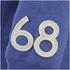 Tokyo Laundry Men's Harlem Peaks Hoody - Cornflower Blue Marl: Image 3