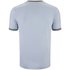 Tokyo Laundry Men's Double Stitched T-Shirt - Starlight Blue: Image 2