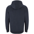 Tokyo Laundry Men's Mantua Bay Zip Through Hoody - Mood Indigo Marl: Image 2