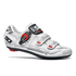 Sidi Genius 7 Cycling Shoes - White: Image 1