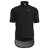 Alé Klimatik K-Atmo Short Sleeve Jersey - Black: Image 3
