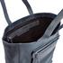 McQ Alexander McQueen Women's McQ Tote Bag - Denim: Image 4