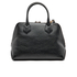 Vivienne Westwood Women's Balmoral Grain Leather Zip Around Tote Bag - Black: Image 6