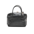 Vivienne Westwood Women's Harrow Embossed Leather Small Shoulder Bag - Black: Image 6