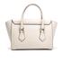 Vivienne Westwood Women's Opio Saffiano Leather Handbag - Beige: Image 6