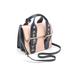 Vivienne Westwood Women's Alex Double Buckle Strap Handbag - Nude: Image 3