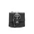 Vivienne Westwood Women's Alex Buckle Small Handbag - Black: Image 1