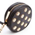 MICHAEL MICHAEL KORS Women's Jet Set Stud Small Coin Purse - Black: Image 3