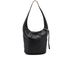 Elizabeth and James Women's Finley Courier Bag - Black: Image 1