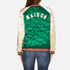 Maison Scotch Women's Reversible Relaxed Fit Bomber Jacket with Embroideries - Multi: Image 3
