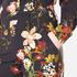 Gestuz Women's Cally Floral Print Wide Leg Trousers - Multi Colour Flower: Image 5