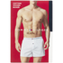 Tommy Hilfiger Men's Icon Cotton Woven Boxer Shorts - Navy Blazer: Image 3