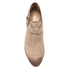 MICHAEL MICHAEL KORS Women's Mercer Suede Boots - Dark Khaki: Image 3