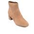 MICHAEL MICHAEL KORS Women's Sabrina Mid Suede Boots - Dark Khaki: Image 2