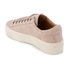 Kendall + Kylie Women's Reese Suede Trainers - Sand: Image 4