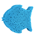 Spongellé Body Wash Infused Sponge Animals - Fish: Image 1