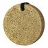 Spongellé Shimmer Body Wash Infused Buffer - Radiant Amber: Image 2