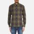 Barbour Men's Herbert Tartan Shirt - Classic: Image 1