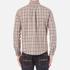 A.P.C. Men's Chemise Mick Shirt - Beige: Image 3