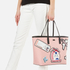 Karl Lagerfeld Women's K/Jet Choupette Shopper Bag - Quartz: Image 2