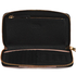 Karl Lagerfeld Women's K/Klassik Zip Around Wallet - Quartz: Image 4