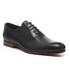Ted Baker Men's Haiigh Leather Slimline Oxford Shoes - Black: Image 2
