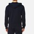 Polo Ralph Lauren Men's Zip Track Top - Aviator Navy: Image 2