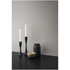 Stelton Reflection Candle Holder - Black: Image 2