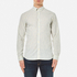 Selected Homme Men's Two Spun Long Sleeve Shirt - Forever Blue: Image 1