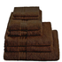Restmor 100% Egyptian Cotton 7 Piece Supreme Towel Bale Set (500gsm) - Multiple Colours Available: Image 7