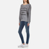Wildfox Women's Daytime Napper Sommers Sweatshirt - Burnout Heather: Image 4