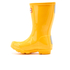 Hunter Toddlers' Original Gloss Wellies - Sunlight: Image 4