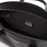 Furla Women's Giada M Tote Bag with Zip - Onyx: Image 4